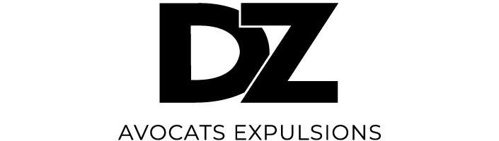 DZ Avocats Expulsions Logo